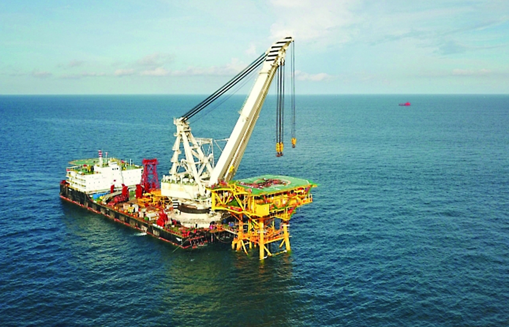 petrovietnam on target for recovery and growth