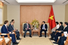 vietnam russia determined to raise trade to us 10 bln by 2020