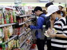 japan boosts promotion of food products in vietnam
