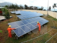 phu yen designates 14 sites suitable for solar energy plants