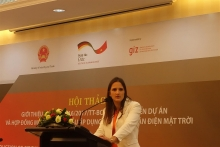 partnerships of local know how and international experience key to unlock the solar potentials for vietnam