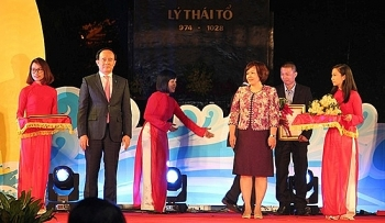 hanoi sales promotion month 2017 attracts nearly 1000 enterprises