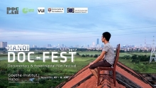 hanoi docfest highlights creative documentaries