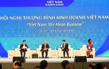 vbs 2017 offers success to business and investment opportunities in vietnam pm phuc