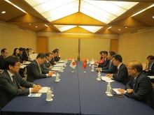 vietnam calls for international investments in lng industry development