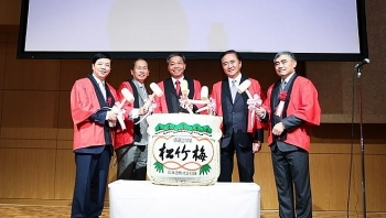 vietnams ict corporation opens subsidiary in japan