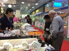 vietfood beverage propack 2017 expo opens in hanoi