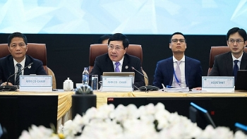 apec 2017 29th ministerial meeting explores new dynamism for growth