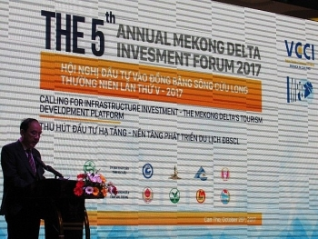 delta calls for vnd150 trillion investment in tourism and infrastructure