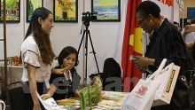 vietnam attends africa asean business expo in south africa