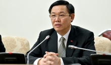 deputy pm values ilo recommendations for vietnam