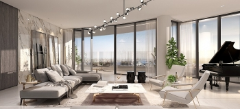 six spectacular penthouses at city garden unveiled in final release