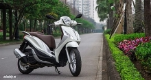 piaggio vietnam recalls more than 3000 medley scooters