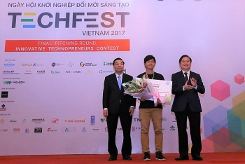 over us 45 million committed in investments at techfest 2017