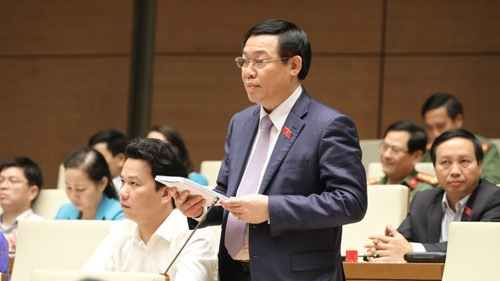 deputy pm government will not raise public debt ceiling