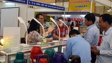 trade fair to enhance vietnam cambodia trade cooperation