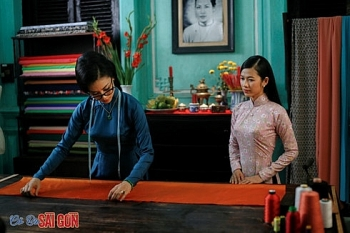 new film honours vietnams timeless ao dai