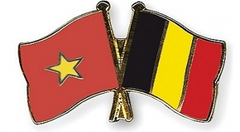 vice minister of belgium foreign affairs to visit vietnam
