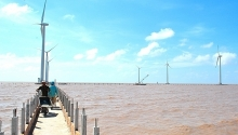 ca mau calls for investment in renewable energy