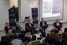 experts discuss vietnams international business themes at rmit colloquium
