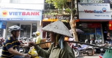 vietnam approves bill letting banks be declared bankrupt