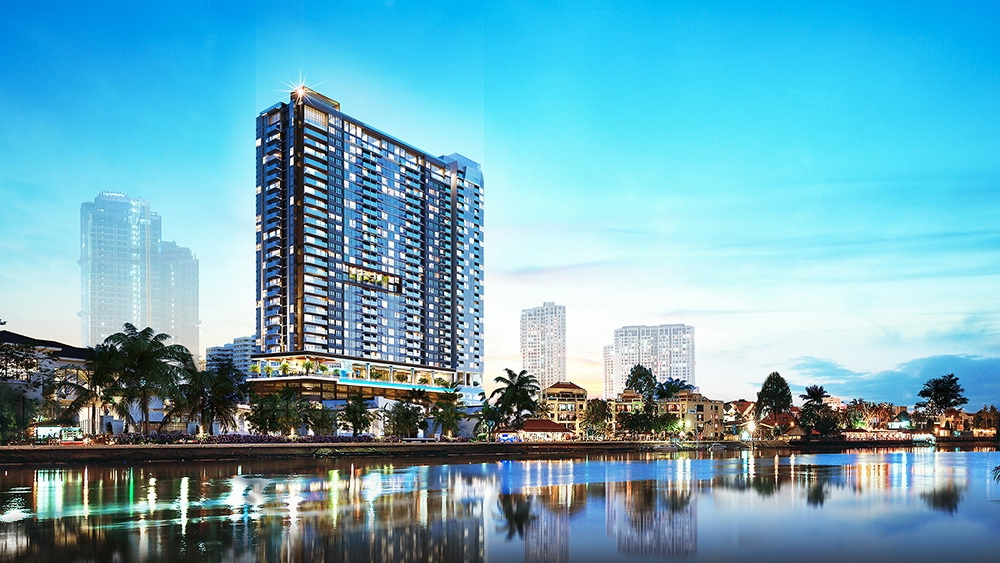 frasers propertys residential debut in vietnam q2 thao dien