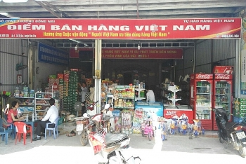 dong nai opens two outlets for vietnamese goods