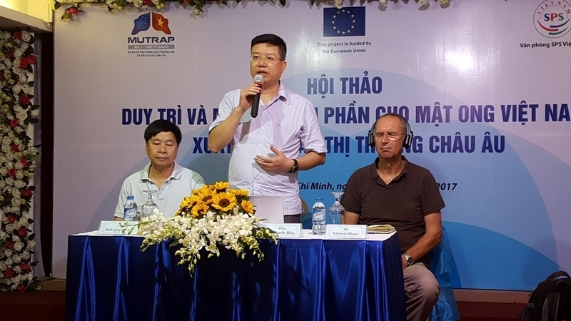 eu is potential market for vietnamese honey exports