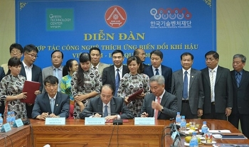 dak lak introduces green energy potentials to korean firms
