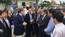 ep delegation works with binh dinh on fight against iuu fishing