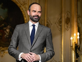 french prime minister begins official visit to vietnam