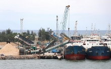 quang tri moves to lure investors into coastal areas