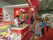 550 firms to showcase products at vietfood beverage propack 2018