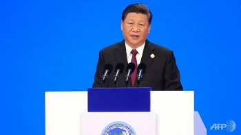 xi pledges to step up opening chinas markets as criticism grows
