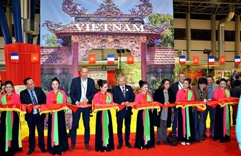 traditional vietnamese products introduced in france
