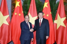 vietnam considers relationship with china one of top priorities pm