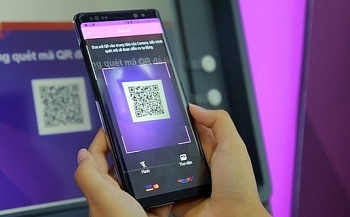 vietnams first bank enables cardless cash withdrawals