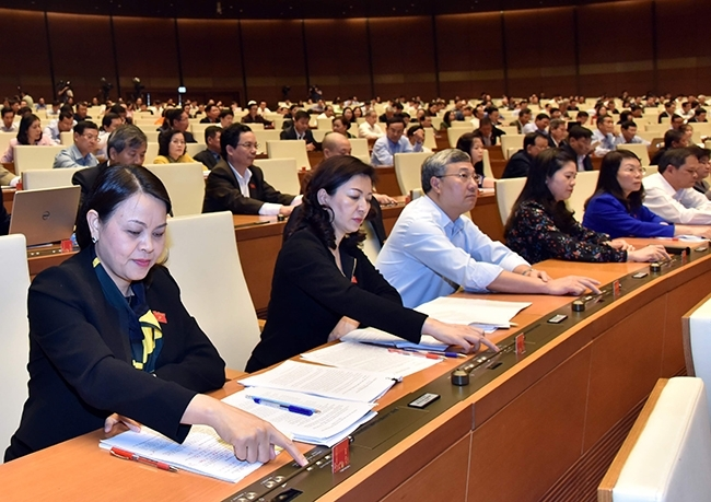 national assembly passes resolution ratifying cptpp
