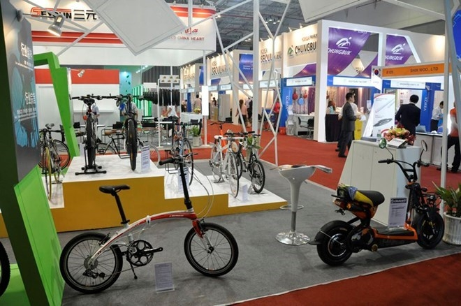 vietnam intl bicycle exhibition to take place in hanoi