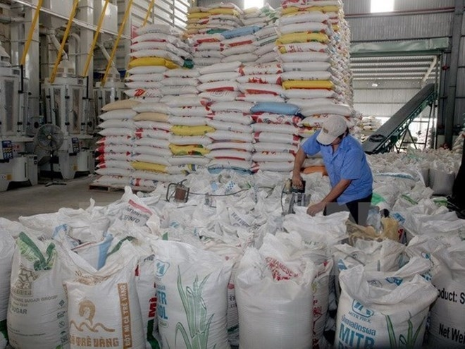 australian firm acquires vietnamese processing mill