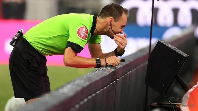 premier league to turn to var from next season