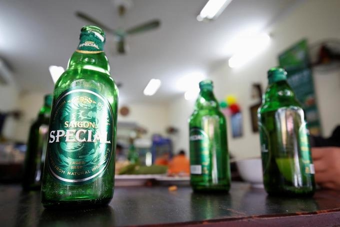 vietnam brewer sabeco lifts foreign ownership cap