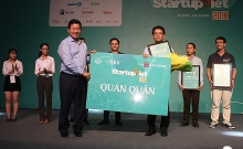 best vietnamese startups honored