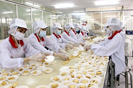 investment attraction important to food processing industry workshop