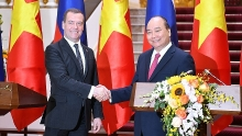 vietnam russia seek ways to bolster partnership
