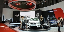 imported cars boost auto sales in october