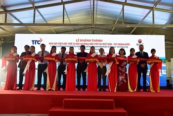 thua thien hue works to boost green growth via solar power projects