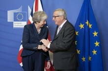 eu endorses brexit deal in breakthrough