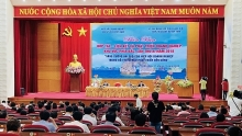 forum discusses enterprise development in northern vietnam