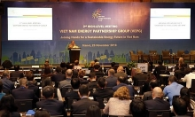 intl experts propose measures for vietnams sustainable energy